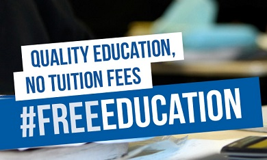 Free Education Law